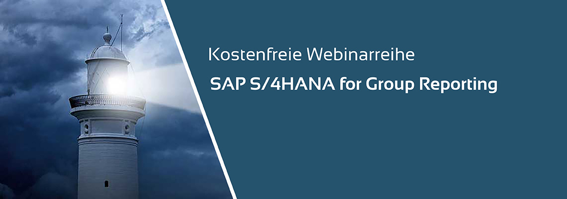 Umfassende Praxiseinblicke in SAP S/4HANA for Group Reporting